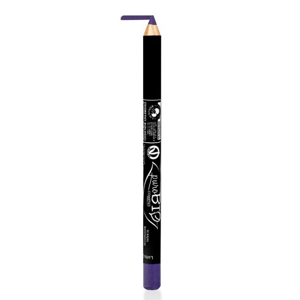 PuroBio Eyeliner Matita Occhi 05 (viola)