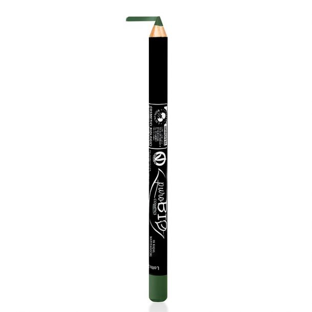 PuroBio Eyeliner Matita Occhi 06 (verde)