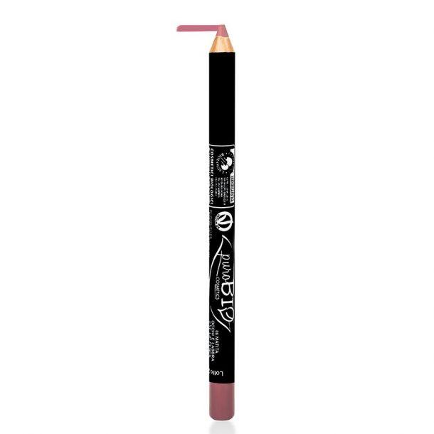 PuroBio Lipliner Matita Labbra 08 (rosa)