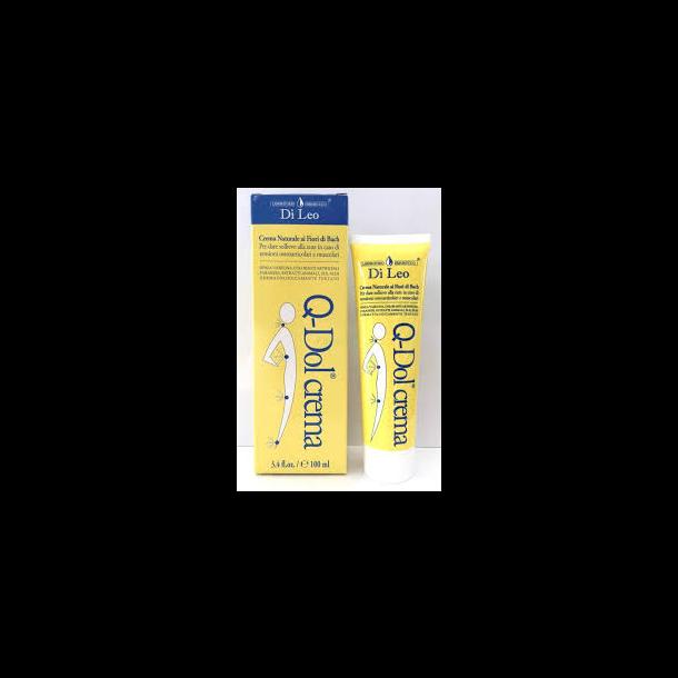 Q-dol crema (100 ml) Di Leo