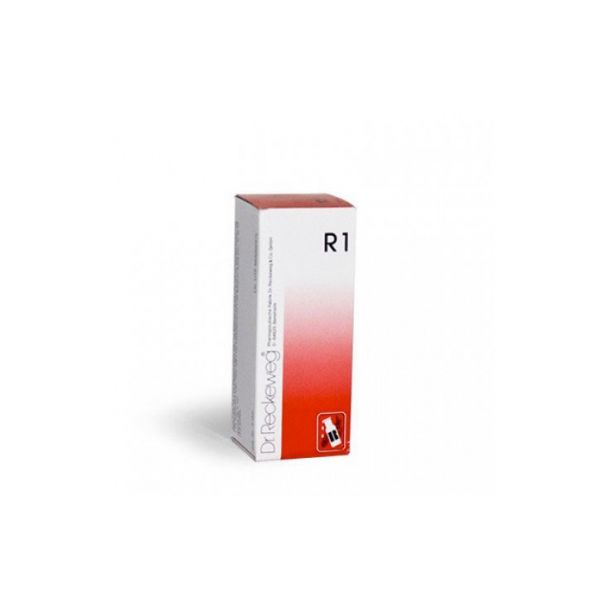 Dr Reckeweg R1 gocce (50 ml)