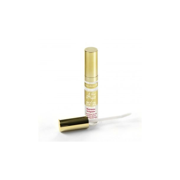Riad Argan_Riad Argan Rich oil for lips - 7 ml