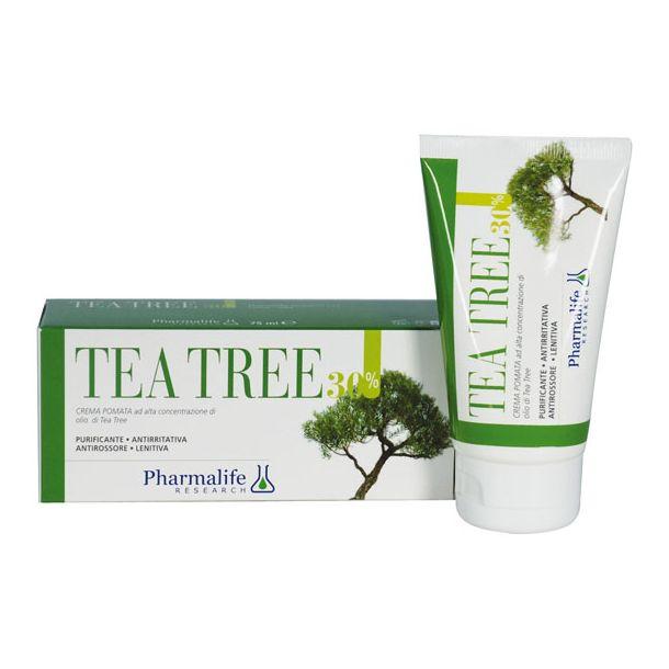 Tea Tree 30%