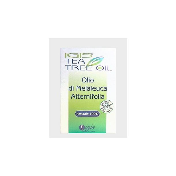 Tea Tree Oil - Olio di Melaleuca Alternifolia