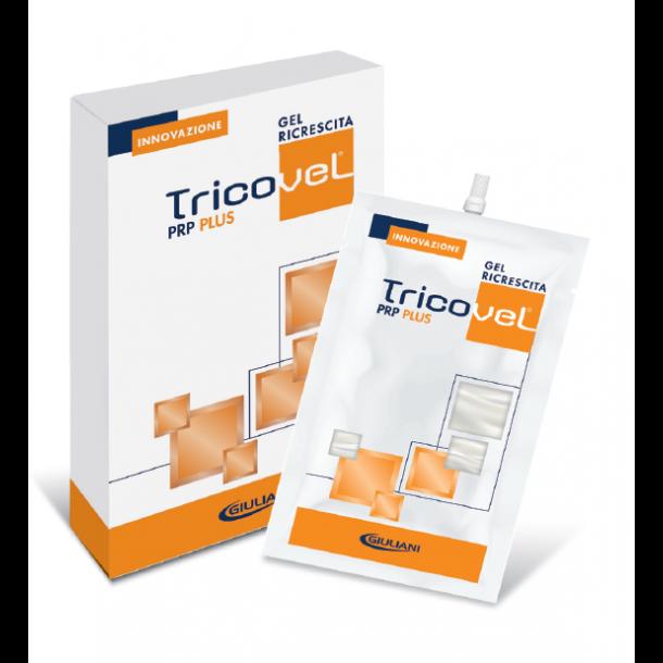 Tricovel PRP Plus Gel Ricrescita 30ml