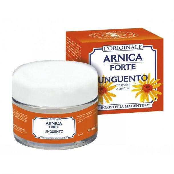 Arnica Forte Unguento (50 ml)