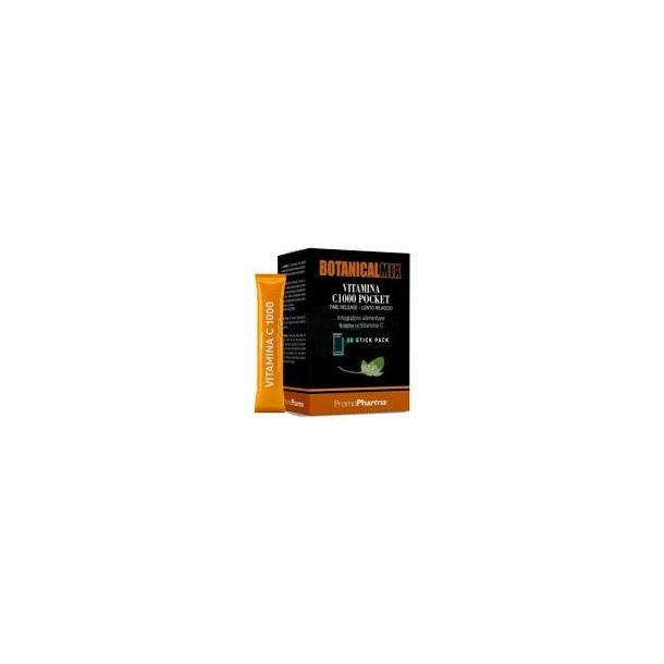 Vitamina C1000 Pocket 30 Stick Pack
