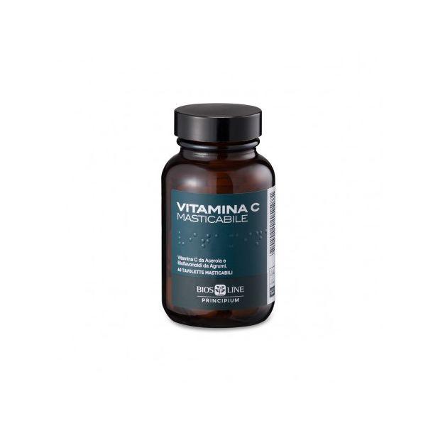 Vitamina C Masticabile