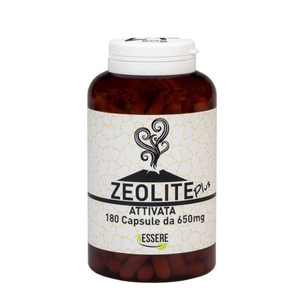 Zeolite Plus Capsule